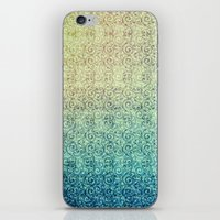 Every Other Day iPhone & iPod Skin