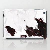 Throw iPad Case