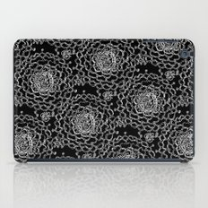 A Crowd of Mums (black | white) iPad Case