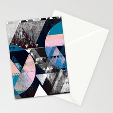 Graphic 4 Z Stationery Cards