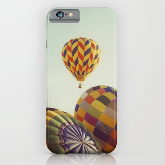 Away We Go iPhone & iPod Case