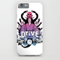 iPhone & iPod Case featuring Drive front cover by Adrien ADN Noterdaem
