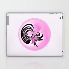 Wild Cactus RoundUp (Circle Week) Laptop & iPad Skin