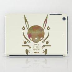 토끼해적단 TOKKI PIRATES iPad Case