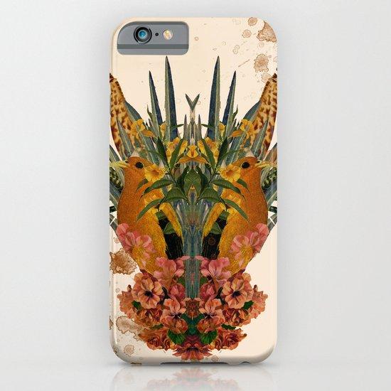 Zoo  iPhone & iPod Case