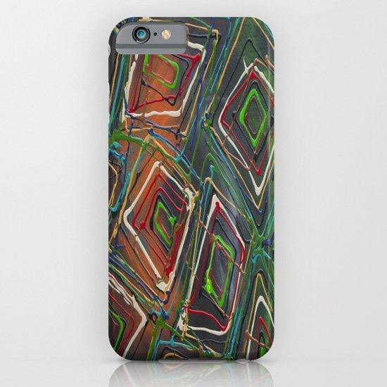 Kaleidescope iPhone & iPod Case