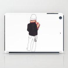 Tatsuya iPad Case