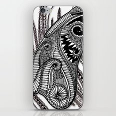 Engagement Wing iPhone & iPod Skin