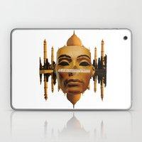 Symmetrical Forces Laptop & iPad Skin