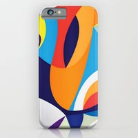 iPhone & iPod Case featuring Seeing This by Anai Greog