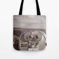 You're Not The Same... Tote Bag