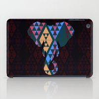 Gajraj - The Elephant He… iPad Case