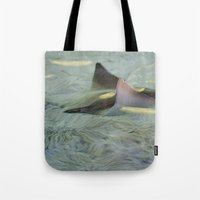 Long Days of Summer Tote Bag