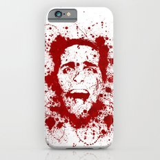 American Psycho Slim Case iPhone 6s