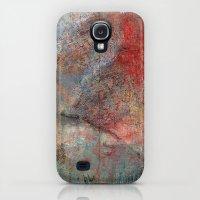 Galaxy S4 Cases featuring Chimalma by Fernando Vieira