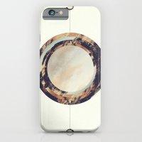 Cir_cles iPhone 6 Slim Case