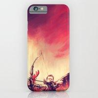 Take Aim iPhone 6 Slim Case