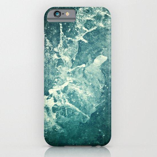 Water II iPhone & iPod Case