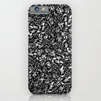 Seeds iPhone 6 Slim Case