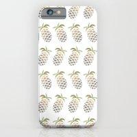 PINA COLADA PARTY iPhone 6 Slim Case