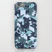 Panelscape Colour Lover - for Paolo Tonon iPhone 6 Slim Case