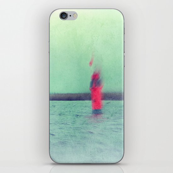 boje iPhone & iPod Skin