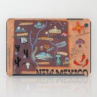 New Mexico iPad Case
