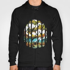 A Magical Place Hoody