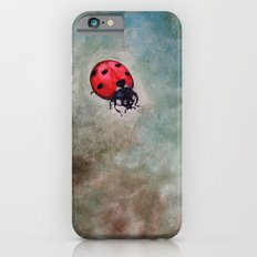 Choosing my own adventure iPhone 6 Slim Case