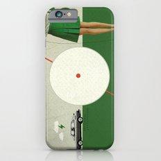 Blame The Sunshine | Collage Slim Case iPhone 6s