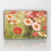 Daisy Love Laptop & iPad Skin