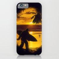 Secret Spot iPhone 6 Slim Case