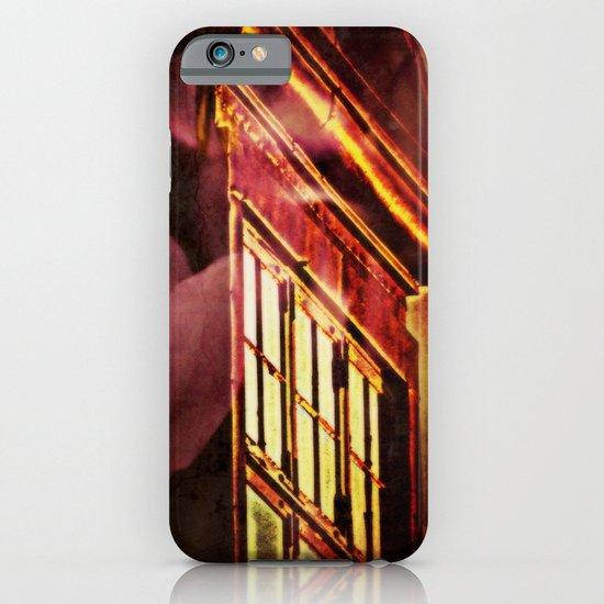 The window iPhone & iPod Case