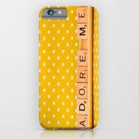 Adore Me iPhone 6 Slim Case