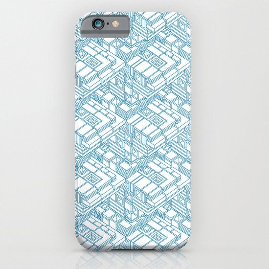 High Rise iPhone & iPod Case
