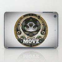 Move iPad Case