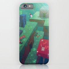 Gomez, El Corajoso iPhone 6 Slim Case