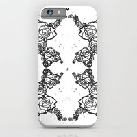 iPhone & iPod Case featuring Love L by Astrid Fox