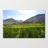 Connemara Canvas Print