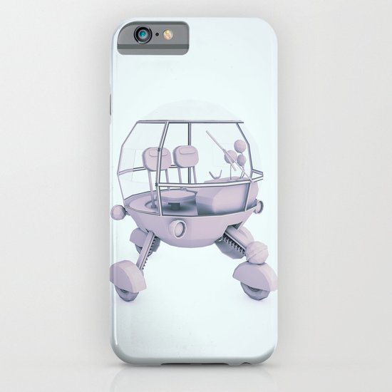 Hip to be square iPhone & iPod Case