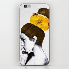 The Bee Hive  iPhone & iPod Skin