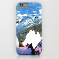 Experiment Am Berg 29 iPhone 6 Slim Case