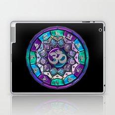 UROCK! Independence Mandala Laptop & iPad Skin