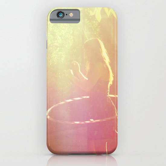 memory iPhone & iPod Case