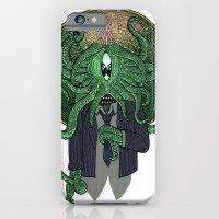 Eye of Cthulhu iPhone 6 Slim Case