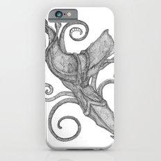 Whale Vs. Squid iPhone 6s Slim Case