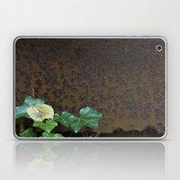 Ivy and rust Laptop & iPad Skin