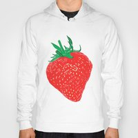 Strawberry, 2013. Hoody