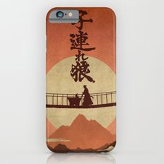 Kozure Okami Slim Case iPhone 6s
