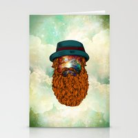 finding galaxy Stationery Cards